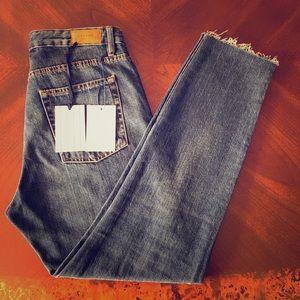 Sézane 1967 Brut Sexy Jeans